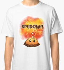 Spuddow Classic T-Shirt