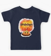 Spuddow Kids Clothes