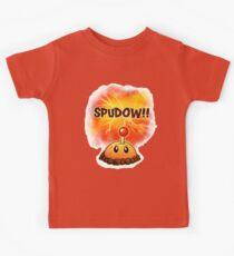 Spuddow Kids Tee
