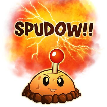 Spuddow by linesdesigns