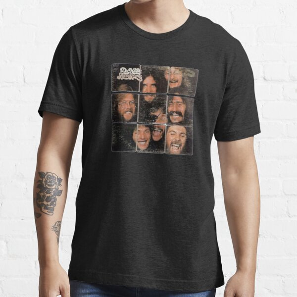dr hook, dr.hook Essential T-Shirt