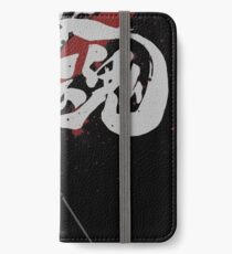 Sakata Gintoki - Gintama anime iPhone Wallet/Case/Skin