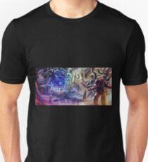 BigBlueHead Unisex T-Shirt
