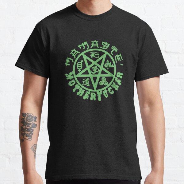 Namasté Motherfucker [Devil Edition] Classic T-Shirt