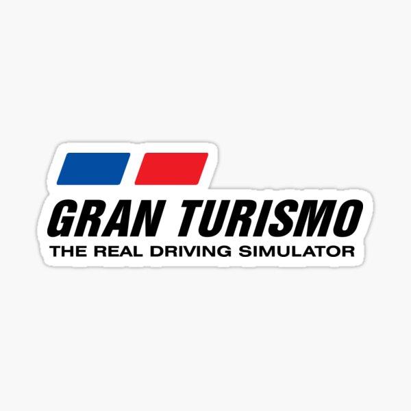 MEILLEUR ACHETER - Gran Turismo Sticker