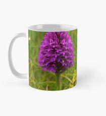 Pyramidal Orchid, Inishmore Mug