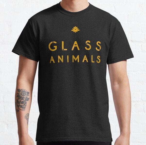 Glass Animals Yellow Classic T-Shirt