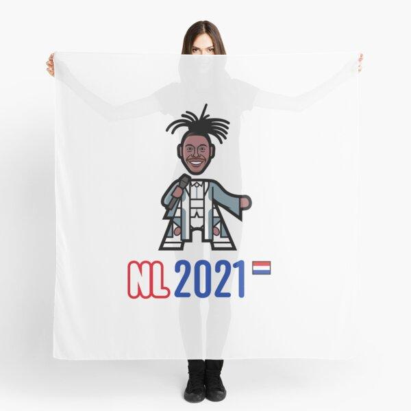 Netherlands 2021 Scarf