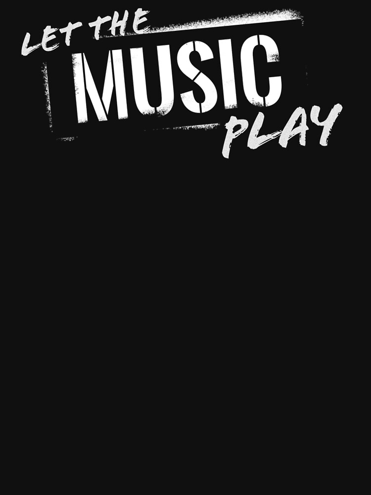 Let The Music Play logo by LetTheMusicPlay