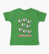 chooks rampant Kids Clothes