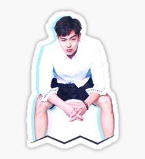 Shownu Sticker