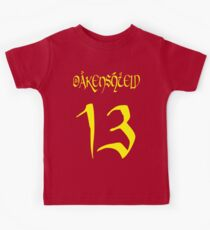 Thorinshield 13 Kids Clothes