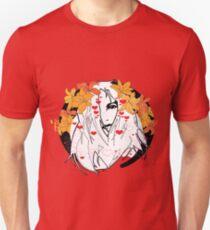 Air - The Virgin Suicides Unisex T-Shirt