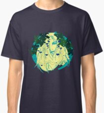 Air - The Virgin Suicides Blue Classic T-Shirt