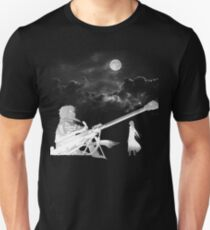 Gun Game Online Unisex T-Shirt