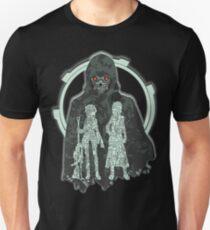 Death Gun Unisex T-Shirt