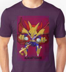 AlakaStrange Unisex T-Shirt