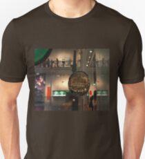 Idiophone Unisex T-Shirt