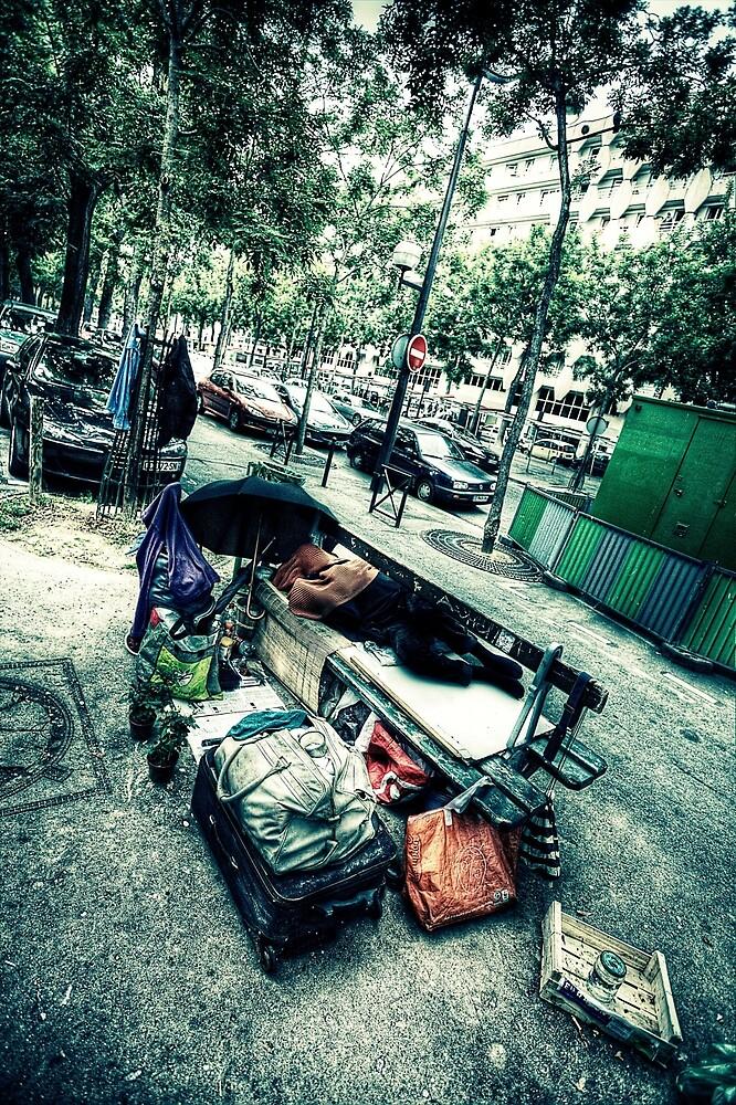 SL-WEEK 17 : SDF by Sylvain-Landry