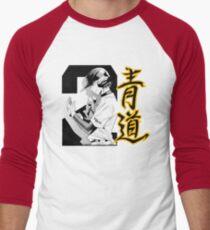 Diamond no Ace - Miyuki Kazuya Men's Baseball ¾ T-Shirt