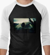 Left Behind - 3 Men's Baseball ¾ T-Shirt