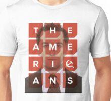 The Americans - Philip Unisex T-Shirt