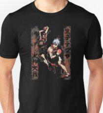 Kuroko & Taiga Unisex T-Shirt