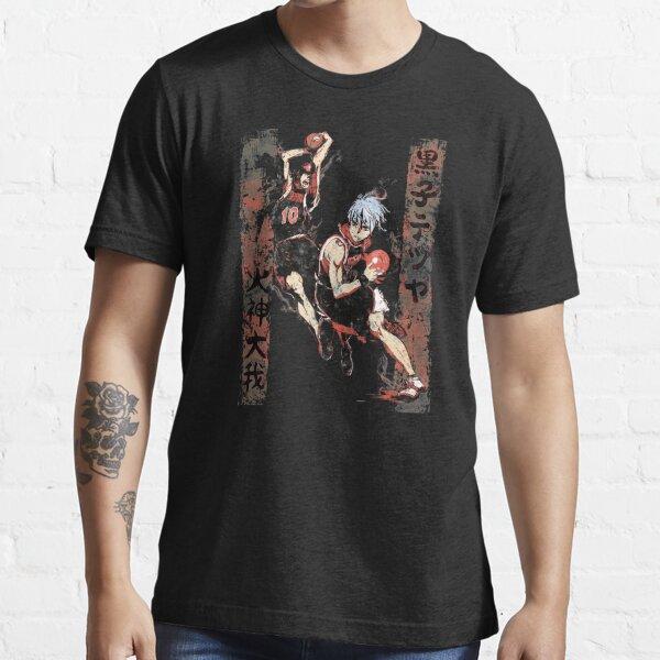 Kuroko et Taiga T-shirt essentiel