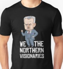 Dief the Northern Visionary Unisex T-Shirt