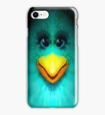 Pretty Bird, Such A Pretty Bird iPhone Case/Skin