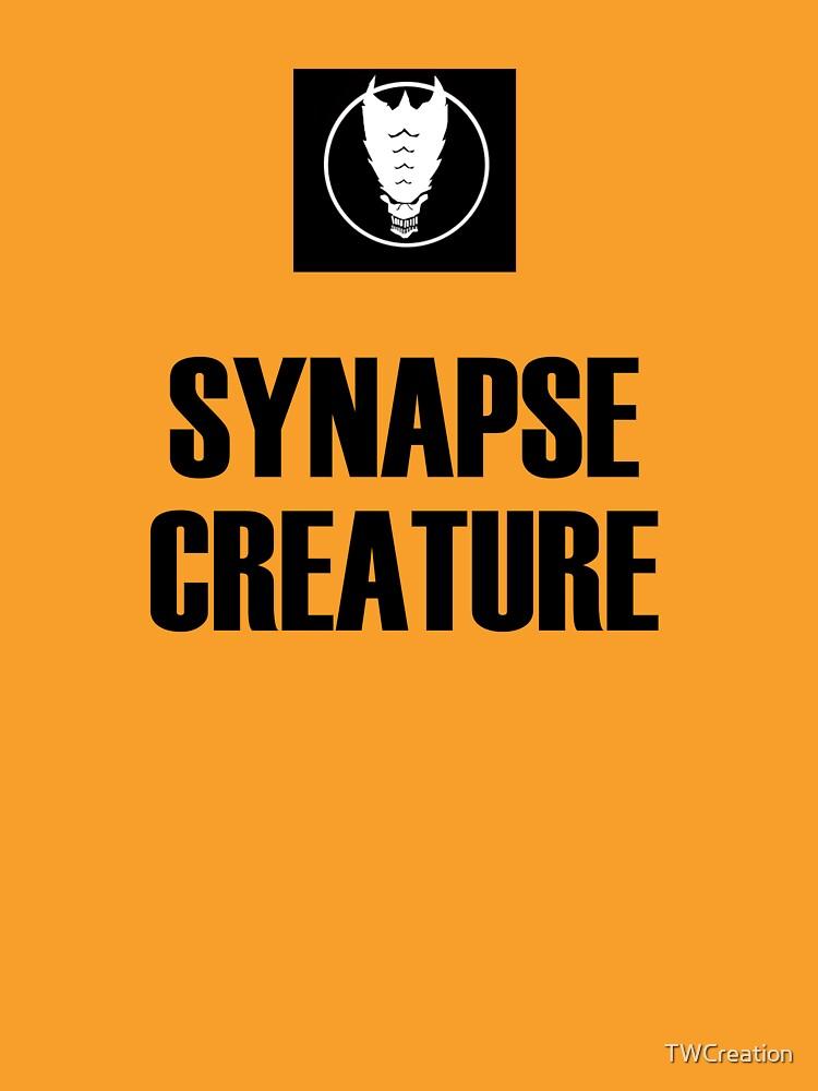 Synapse Creature | Unisex T-Shirt
