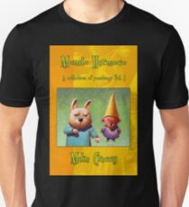 """Monito Hermoso"" book cover Unisex T-Shirt"