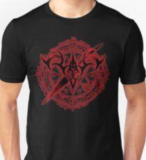 Saber servant summoning Unisex T-Shirt