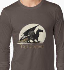 Galavant: I Super Believe In You Tad Cooper V2 Long Sleeve T-Shirt