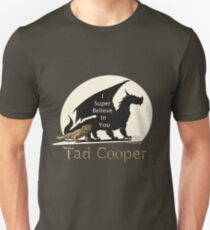 Galavant: I Super Believe In You Tad Cooper V2 T-Shirt