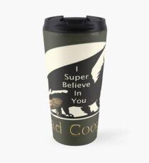 Galavant: I Super Believe In You Tad Cooper V2 Travel Mug