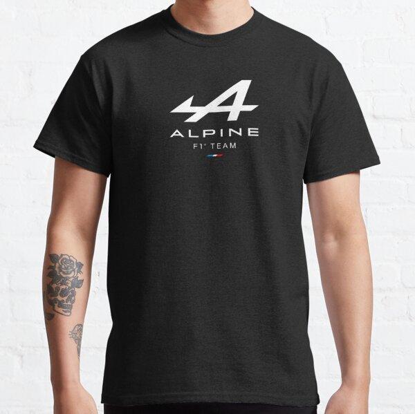 Alpine F1 Team 2021 Classic T-Shirt