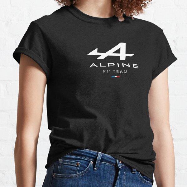 Alpine F1 Team 2021 T-shirt classique