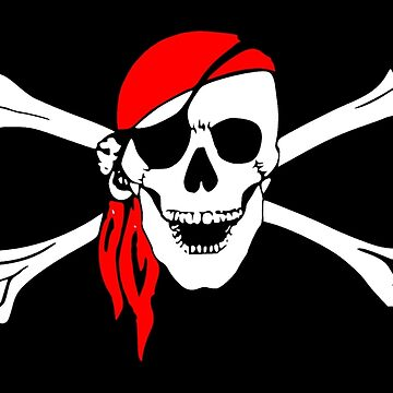 JOLLY ROGER by IMPACTEES