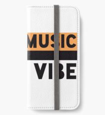 Good Music is.... iPhone Wallet/Case/Skin