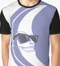 Moonman Graphic T-Shirt