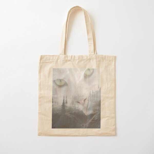 Please dont forget me Cotton Tote Bag