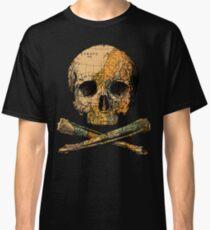 Treasure Map Classic T-Shirt