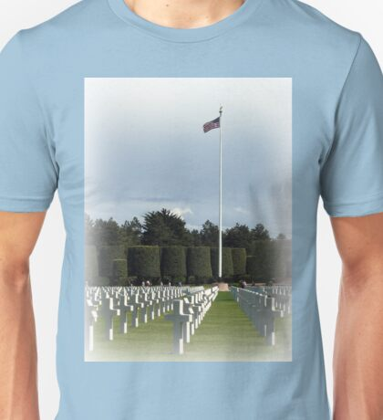 To Honor & Remember . . . T-Shirt