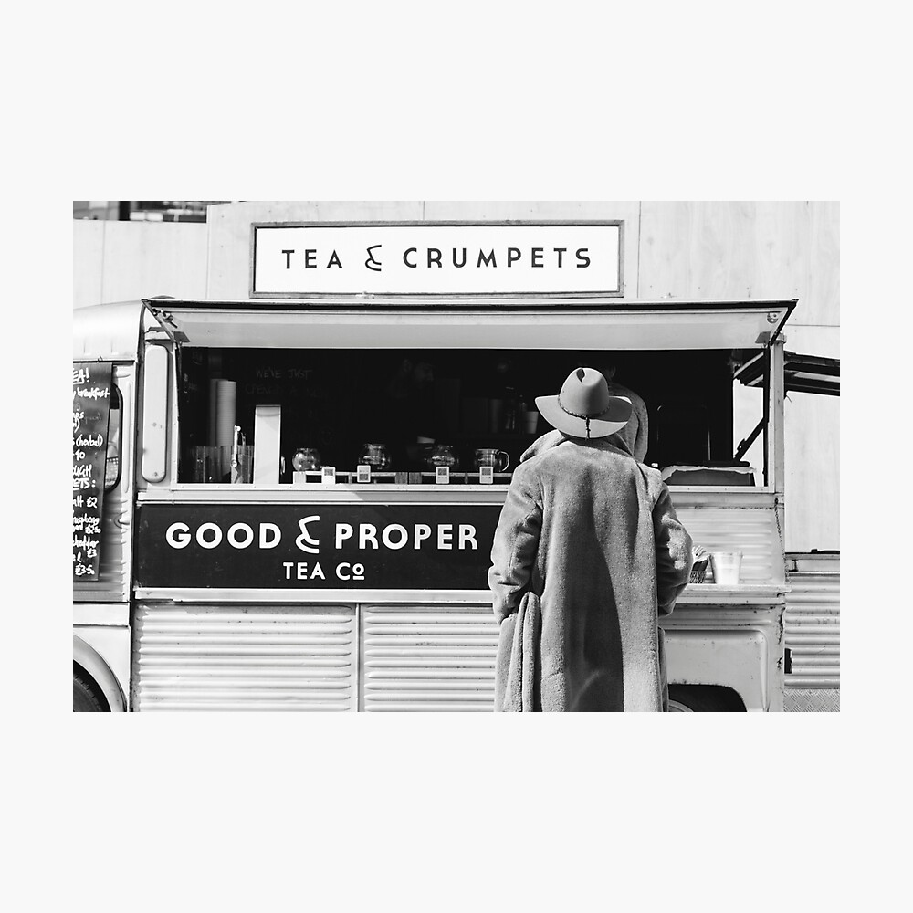 LEWIS CUBITT SQUARE, LONDON - 2016 Photographic Print