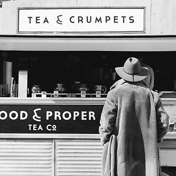 LEWIS CUBITT SQUARE, LONDON - 2016 by SeenbyRJF