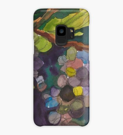Colors on the Vine Case/Skin for Samsung Galaxy