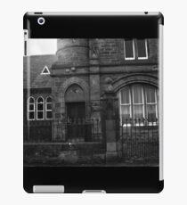 Cromarty Primary iPad Case/Skin