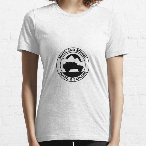 overland mjm737 Essential T-Shirt