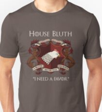 House Bluth Family Seal T-Shirt